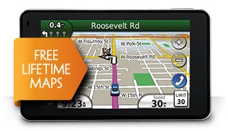 How To Update Garmin Nuvi >> Garmin | Lifetime Maps and Traffic