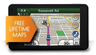Garmin Lifetime Maps And Traffic - Best garmin lm models us maps