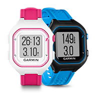 how to set step goal garmin connect