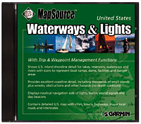 United States Waterways & Lights
