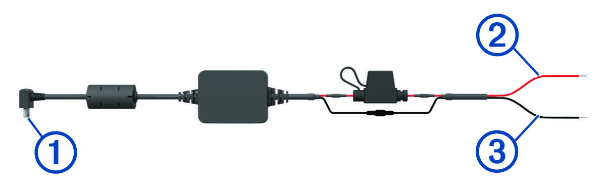 GARMIN CATALYST Driving Performance Optimizer - Bare Wire USB Cablewww8.garmin.com