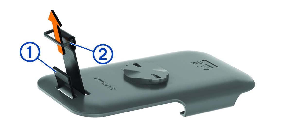 Garmin  Lanyard Carabiner Accessory for Garmin Devices